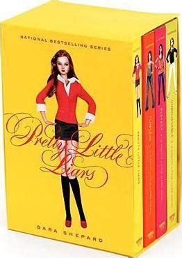 Pretty Little Liars - Sara Shepard - E-book - HarperCollins US